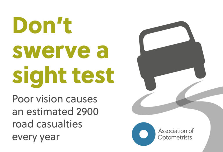 Autumn/Winter driving conditions, what can be done to help your sight?